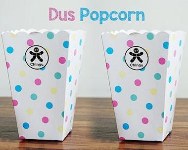 Dus Popcorn, Kotak Popcorn, Kemasan Popcorn, Percetakan Jakarta, Cetak Dus Popcorn, Kualitas Terjamin, Harga MURAH dan GRATIS Pengiriman Area Jakarta