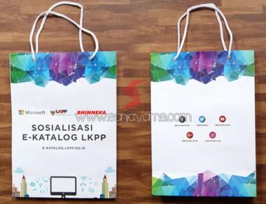 Paper Bag Bhinneka