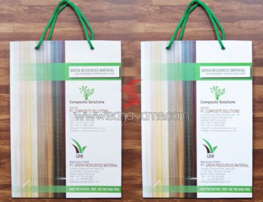 Paper Bag PT Composite