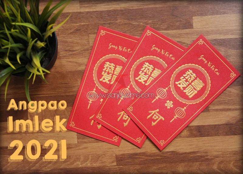 Angpao murah, Angpao Jakarta, Angpao Jasmine,Angpao Hair lines, Angpao murah
