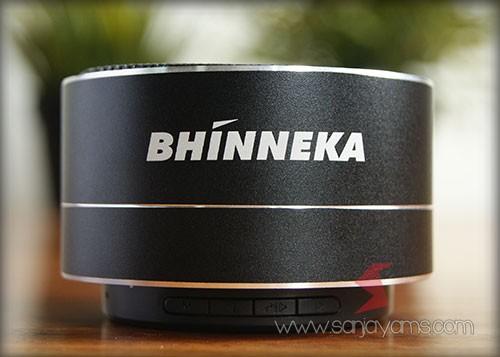 Speaker Bluetooth Bhinneka
