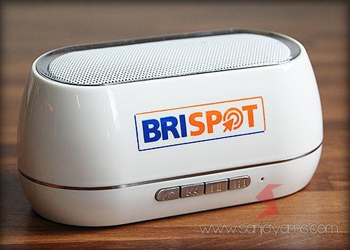 Bluetooth Speaker BRI Spot