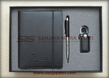 Gift Set 803 (Terdapat USB)