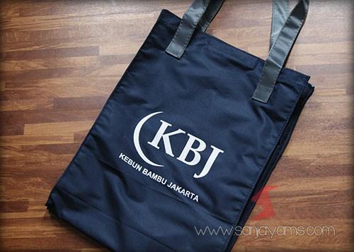 Goodie Bag KBJ