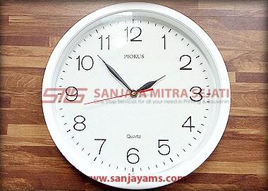 Jam Dinding 31 cm (J-199)