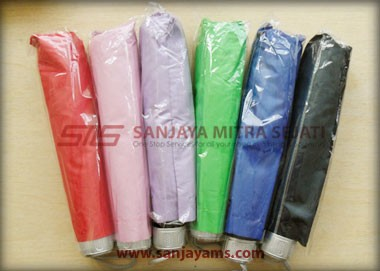 Payung Lipat 3 (PL01)