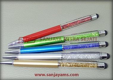 Pen Crystal