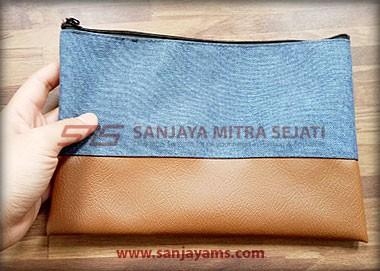 Pouch Bag Jeans (PJ01)