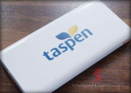 Powerbank TASPEN