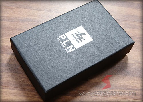 Packing Box Hard cover