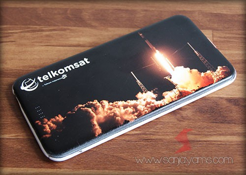 Powerbank telkomsat
