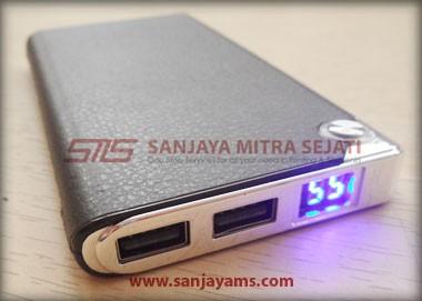 Powerbank 6000 MAH (PL01)