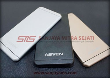 Powerbank 5.000 MAH (PA06)