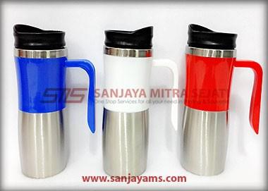 Mug Stainless Promosi, Mug Sport Mini