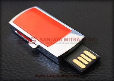 USB Metal Slider