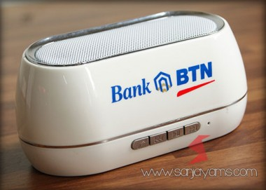 Bluetooth Speaker (BS02)
