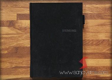 Buku Memo Kerja (BC02)