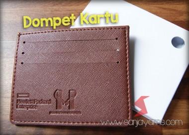 Dompet Kartu Nama (DK02)