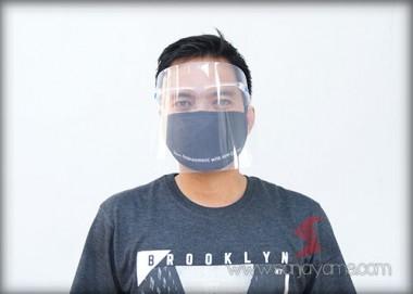 Face Shield Protector Kacamata