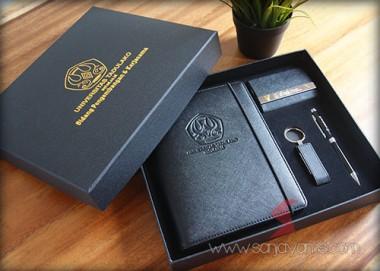 Gift set 811 (Terdapat USB)