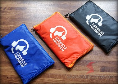 Goodie Bag Model Dompet (GB-01)