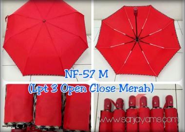 Payung Lipat 3 Otomatis (NF-57)