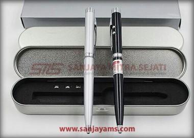 Pen Laser 3 in 1 (Box Kaleng)