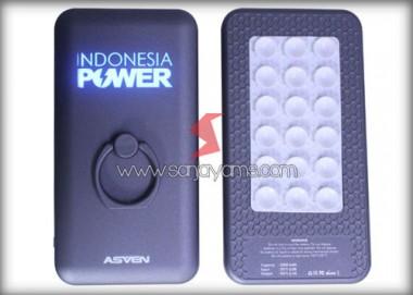 Power Bank Asven 5.000 MAH (PB24)