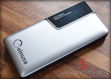 Powerbank 10.000MAH (PP30)