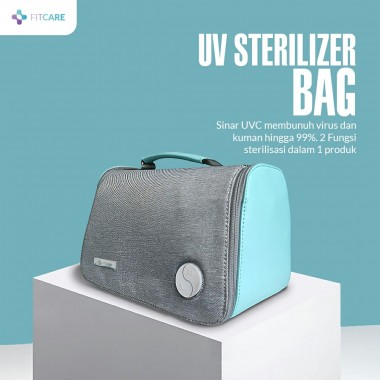 UV Sterilizer Bag