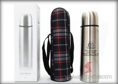 Vacuum Thermos Flask Standard