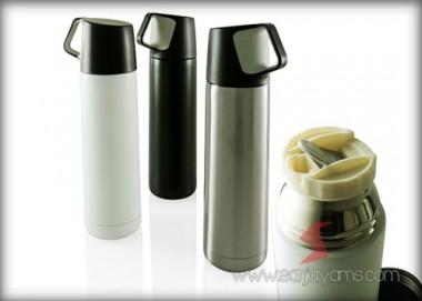 Vacuum Thermos Omega