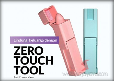 Zero Touch Tool