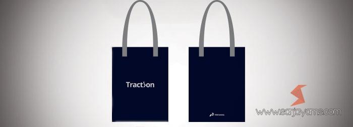 Goodie bag PT Plano