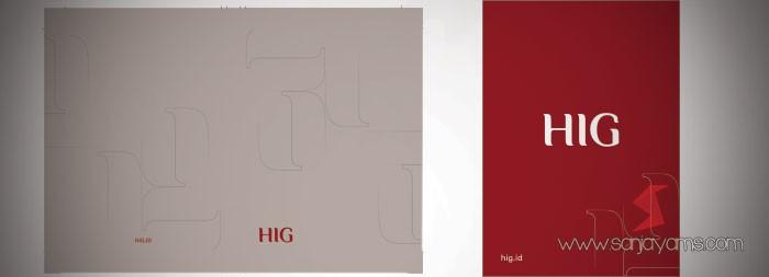 Paper Bag dan Memo HIG
