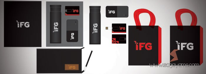 Souvenir IFG