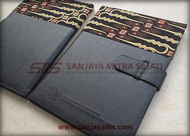 Agenda Batik A5 (AB-01)