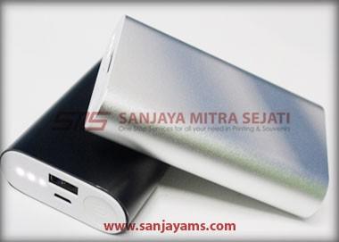 Powerbank 5200 MAH (PA11)