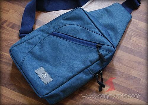 Sling bag - Bank indonesia