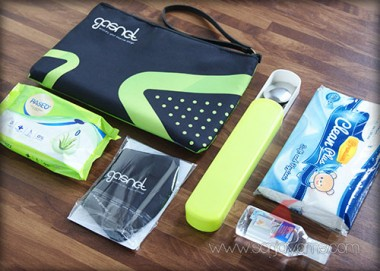 Pouch New Normal - Premium ( PN01)