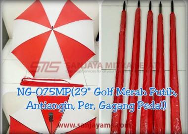 Payung Golf Kombinasi (NG-075)