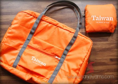 Travel Bag Lipat (TB02)