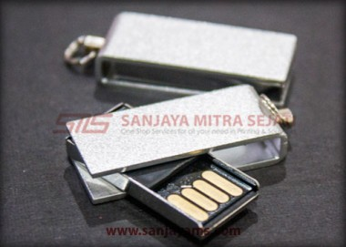 USB Metal Swivel Mini (UM22)