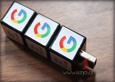 USB Rubiks (UP25)